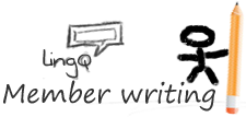 Memberwriting
